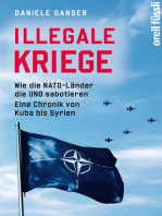 Illegale Kriege