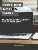 Cost Per Action Cash