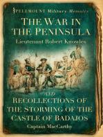 War in the Peninsula