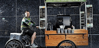 Franchise Takes the Cafe Concept on the Road