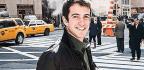 Inside a College Entrepreneur's Unique Coat Check Business