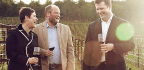 The Cloud-Based Startup Making Waves in Wine Country
