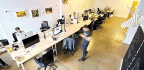 Startup Fills Unused Office Areas With Like-Minded Tenants