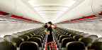Airlines Compete For Premium Customers With Crazy Perks