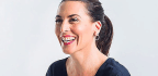 Editor in Chief Amy Cosper on the DNA of Entrepreneurship and Motivational Leaders