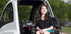 This Startup is Revolutionizing Mobility for Wheelchair Users