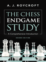 The Chess Endgame Study