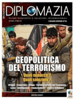 Geopolitica del terrorismo. Quali minacce? Quali soluzioni?