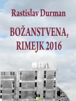 Bozanstvena, rimejk 2016.