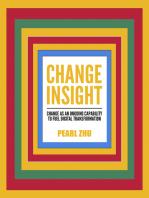 Change Insight