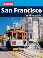 Berlitz Pocket Guide San Francisco (Travel Guide eBook)