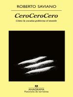 CeroCeroCero