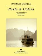 Peste & Cólera