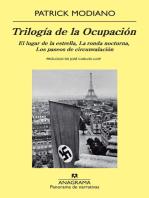Trilogía de la ocupación