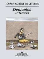 Demonios íntimos