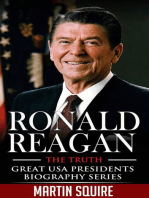 Ronald Reagan - The Truth