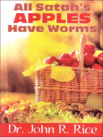 All Satan's Apples Have Worms