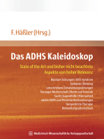 Das ADHS Kaleidoskop