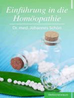 Einführung in die Homöopathie
