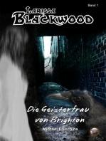 Larissa Blackwood Band 1