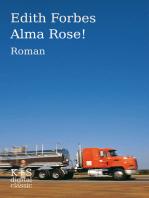 Alma Rose!