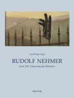 Rudolf Nehmer