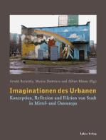 Imaginationen des Urbanen