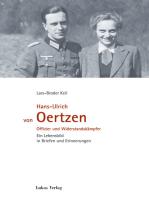 Hans-Ulrich von Oertzen