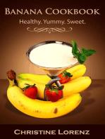 Banana Cookbook