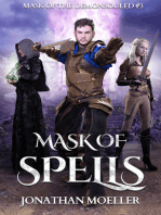 Mask of Spells