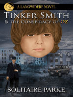 Tinker Smith and the Conspiracy of Oz