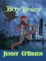 Boy Brainy