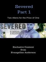 Severed Part 1