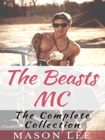 The Beasts MC (The Complete Collection)