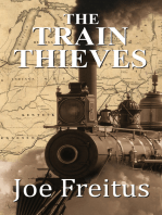The Train Thieves