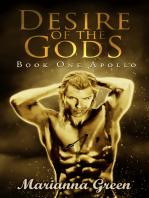 Desire of the Gods