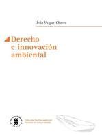 Derecho e innovación ambiental