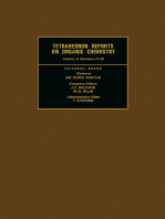 Tetrahedron Reports on Organic Chemistry