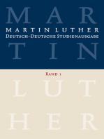 Deutsch-Deutsche Studienausgabe