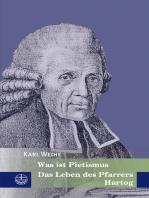Was ist Pietismus