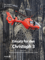 Einsatz für den Christoph 3