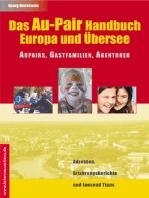 Das Au-Pair Handbuch