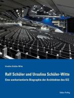 Ralf Schüler und Ursulina Schüler-Witte