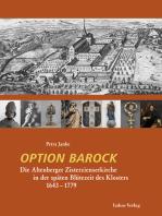 Option Barock