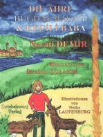 Die Ähre & Kecili Baba: Zwei türkische Sagen für Kinder in türkisch und deutsch