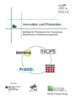 Innovation und Prävention