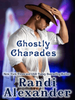 Ghostly Charades