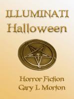 Illuminati Halloween