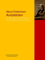 The Collected Works of Hans Christian Andersen