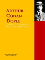 The Collected Works of Sir Arthur Conan Doyle